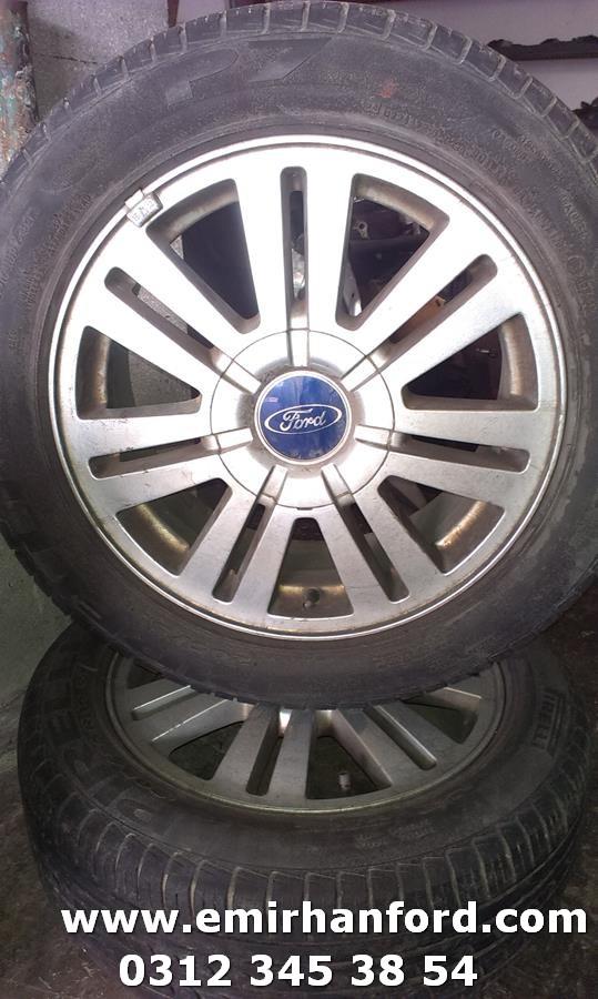 Ford focus çıkma 16 jant